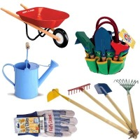 Garden lover 39 s paradise a little guide on garden supplies for Different tools and equipment in horticulture