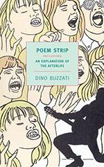 Poem Strip by Dino Buzzati