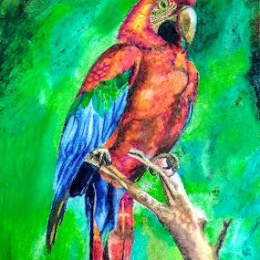 by Satyabrata Paul - Drawing All Drawing (  )