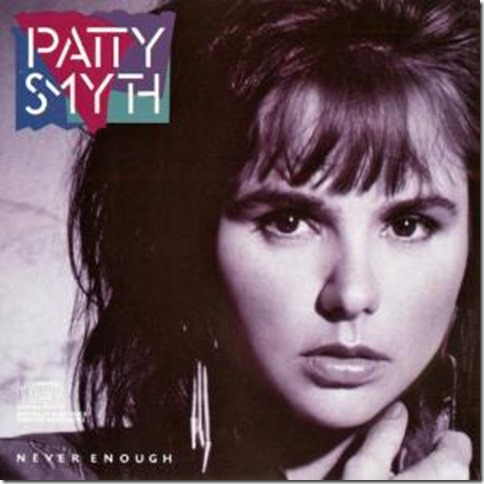 Patty Smyth, cantora e compositora norte-americana