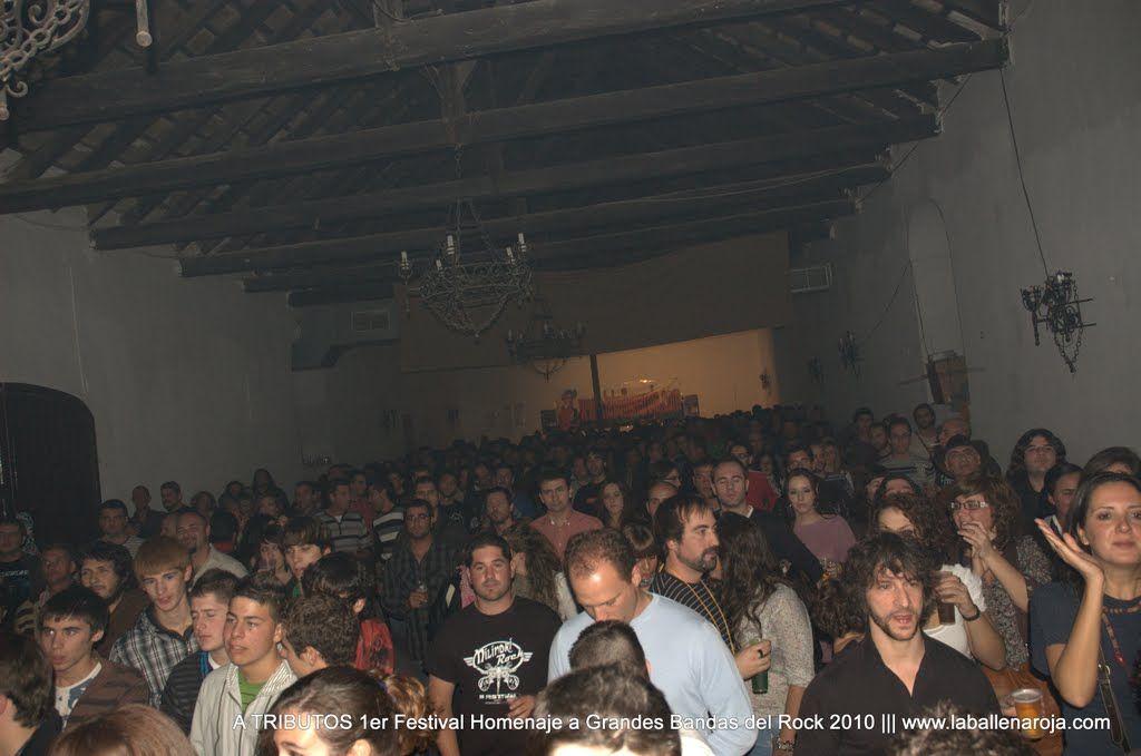 A TRIBUTOS 1er Festival Homenaje a Grandes Bandas del Rock 2010 - DSC_0014.jpg