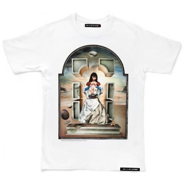 *將藝術與近代通俗文化做結合的新銳品牌:THIS IS NOT CLOTHING  4