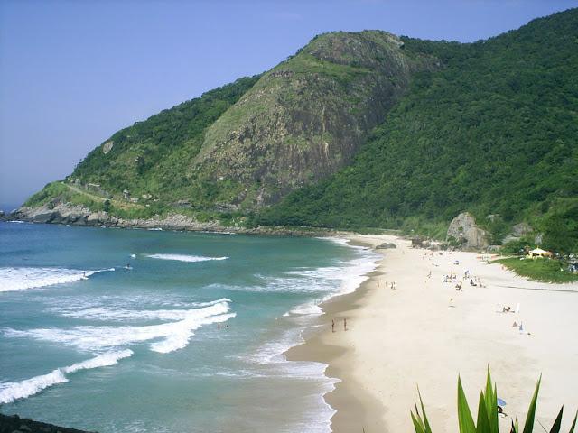 Praia Barra e Prainha