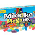 GLITCH 12 Boxes of Mike and Ike Mega Mix Candy Only 78 Cents
