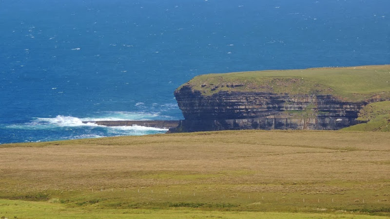 Photo Amp Video Of Ballycastle Co Mayo In The West Of