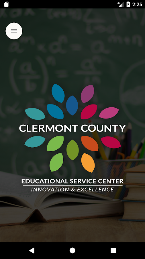 Clermont County ESC- screenshot