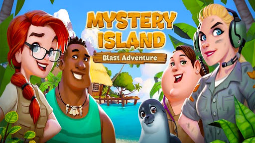 Mystery Island Blast Adventure APK