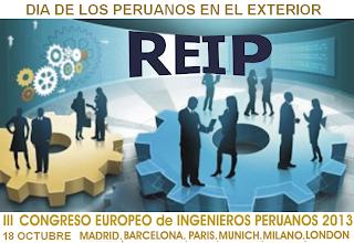 Photo: CONVOCATORIA A PRESENTAR TUS PROPUESTAS DE PONENCIAS SOBRE TEMAS DE TU ESPECIALIDAD, envía tu powerpoint a: ponencias@reip.org.pe