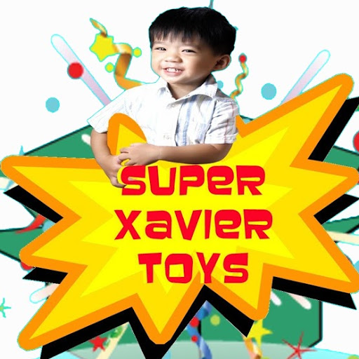 SuperXavierToys