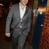 WWW.ENTSIMAGES.COM -    David Walliams     sighted in London October 8th 2013                                       Photo Mobis Photos/OIC 0203 174 1069