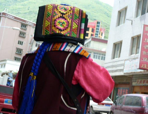 CHINE SICHUAN.KANDING , MO XI, et retour à KANDING fête du PCC - 1sichuan%2B1476.JPG