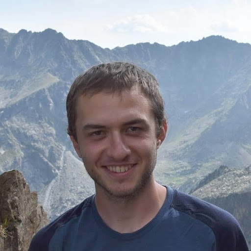 Kamil Piechowiak's avatar