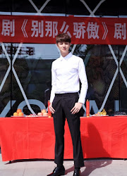 Darren Chen / Guan Hong China Actor