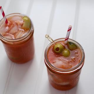 Gluten Free Bloody Mary Mix Recipes.