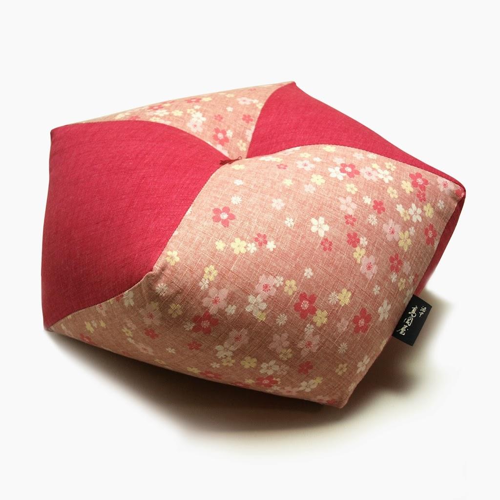 Ojami Cushion Floral Sakura
