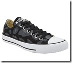 Converse Leopard Print Trainers