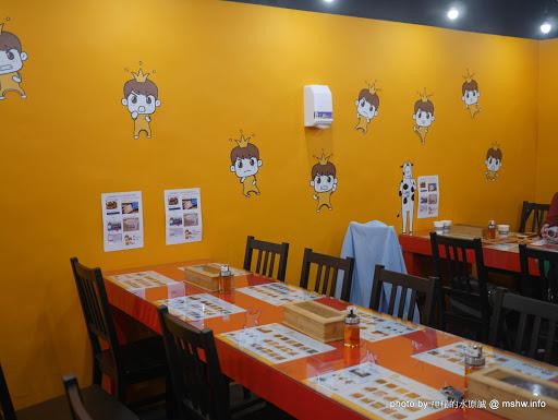 【食記】台中王子咖哩第一卷@龍井東海夜市商圈 : 新醬料心享受...來自野島家的咖哩王子紀念特別店