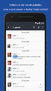 VoiSmart Chat for PC-Windows 7,8,10 and Mac apk screenshot 4