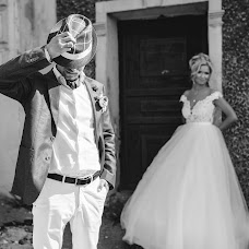 Wedding photographer Yuliya Vins (Chernulya). Photo of 04.10.2018