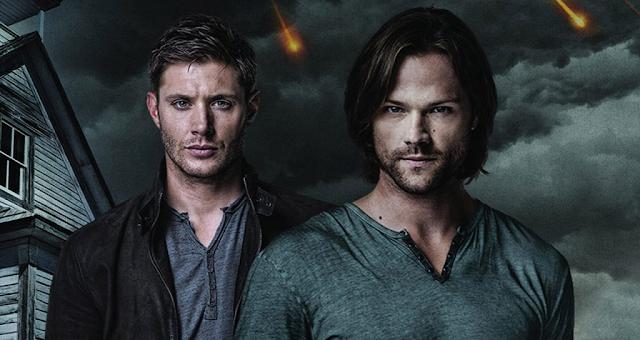 Supernatural - O Adeus