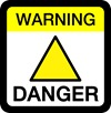 Warning-Danger