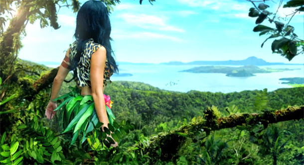 taal volcano features katy perrys music Katy perry had one specific attraction in the philippines in one of her videos want to see it for yourself join this tour and find out why.
