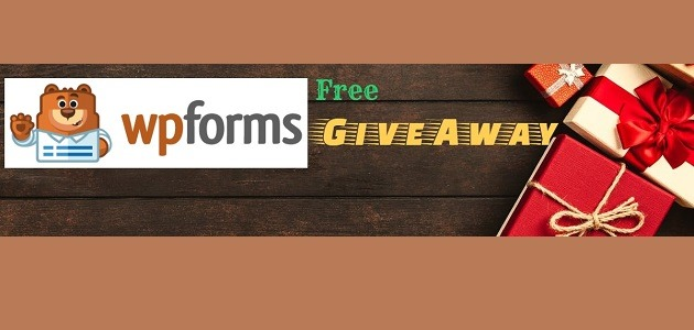 wpforms-giveaway-pro-license