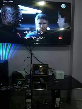 Watching TStv