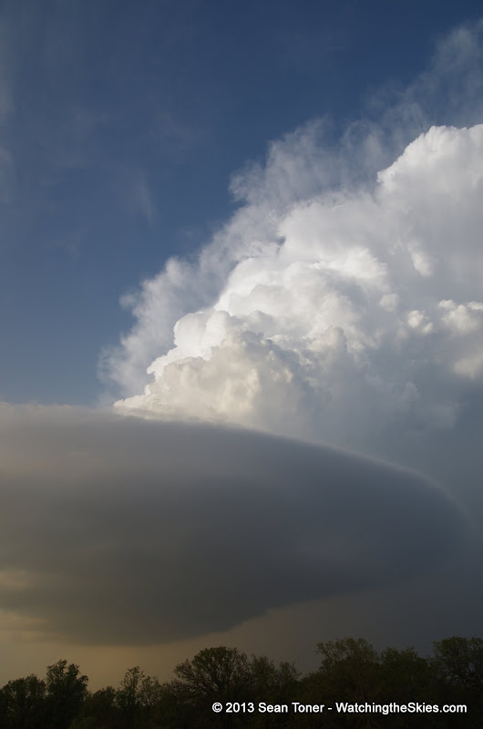 04-15-13 North Texas Storm Chase - IMGP6279.JPG