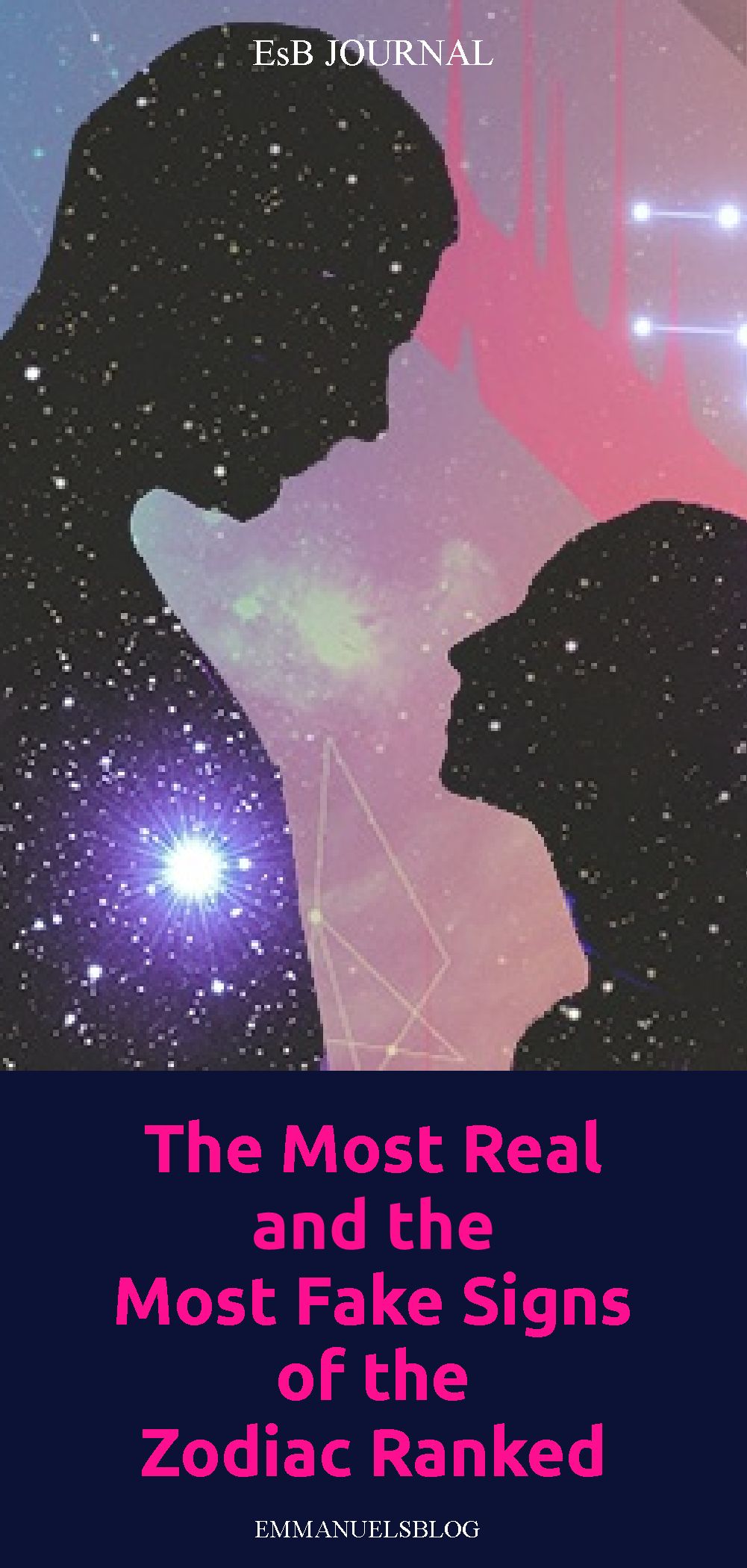 The Most Real And The Most Fake Signs Of The Zodiac Ranked