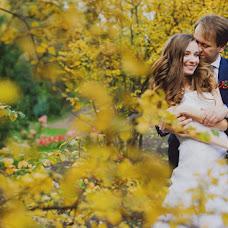 Wedding photographer Elena Zayceva (Zaychikovna). Photo of 25.10.2016