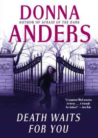 Death Waits for You By Donna Anders