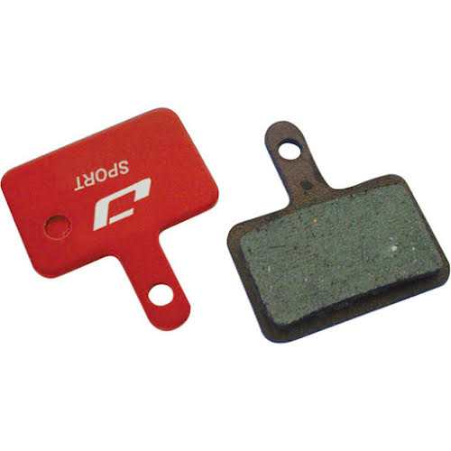 Jagwire Mountain Sport Disc Brake Pads for Tektro Disc Brakes