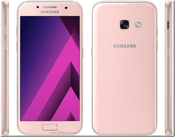 Harga Samsung Galaxy A3 2017 Resmi Dijual di Indonesia