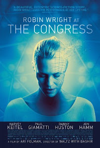 The Congress Poster