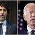 Trudeau Celebrates Biden: We Have 'So Much Alignment'