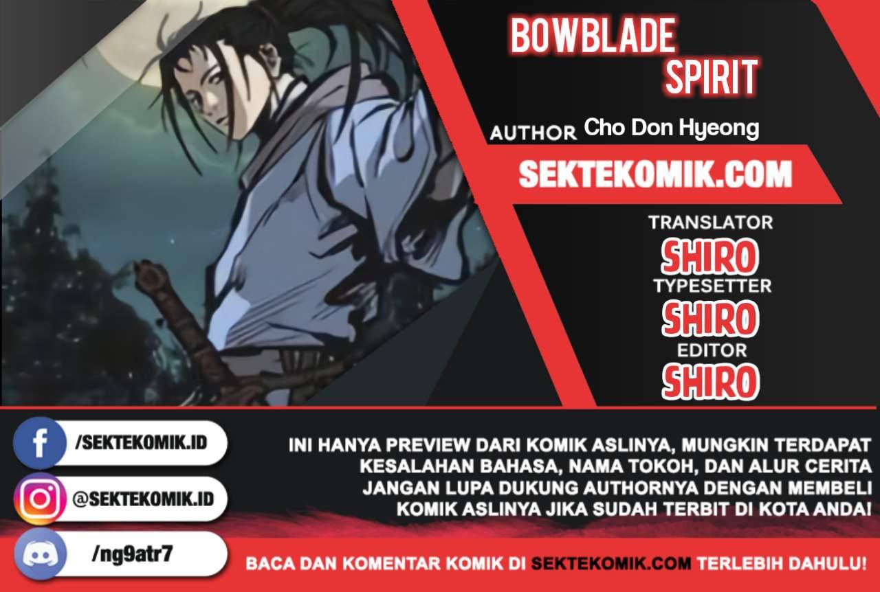 Bowblade Spirit Chapter 4