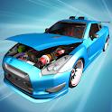 Fix My Car: Garage Wars! LITE icon