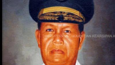 Berita Duka  Mantan Gubernur Aceh, Meninggal Dunia