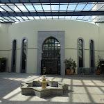 Grésillons : mosquée