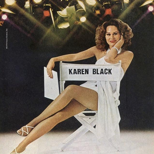 Karen Black Profile pictures, Dp Images, Display pics collection for whatsapp, Facebook, Instagram, Pinterest, Hi5.