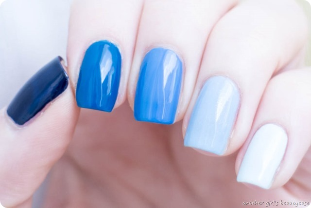 paintintospring ombre blue essie swatch nailart_-4