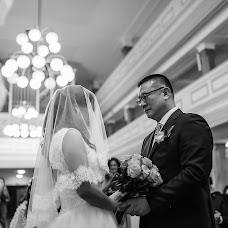 Wedding photographer Valeriya Yarchuk (valeriyarsmile). Photo of 19.11.2016