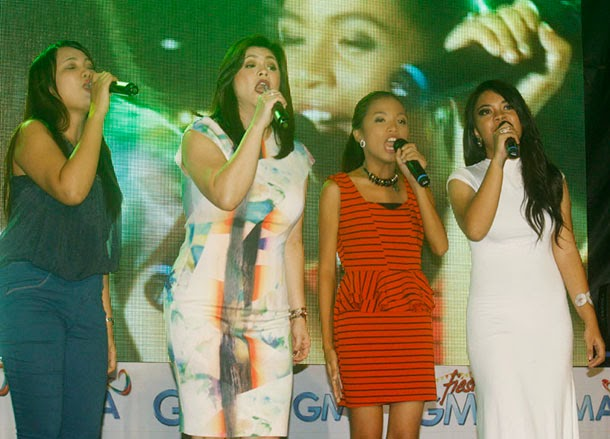 Kapuso Fans Day 2 /><br /> <div style=