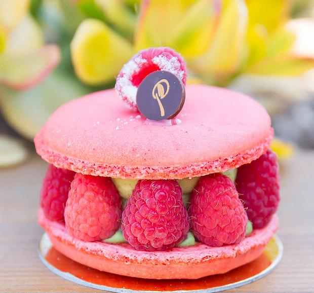 photo of Ludi's Macaron