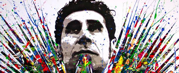 Tankian estimula os turcos a 'encontrarem-se de verdade'