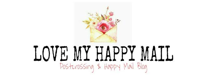 Love My Happy Mail