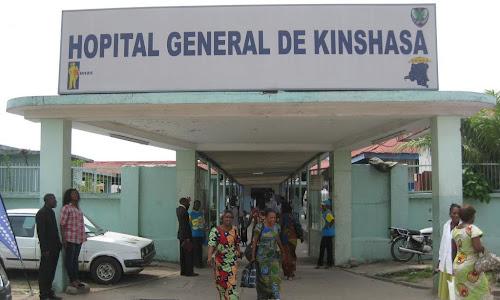 Kinshasa: les obstétriciens formés sur les détections des malformations