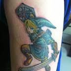 arm - tattoo designs