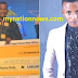 VIDEO : SHOCKING : MTN Project Fame Winner Turns Cab Driver